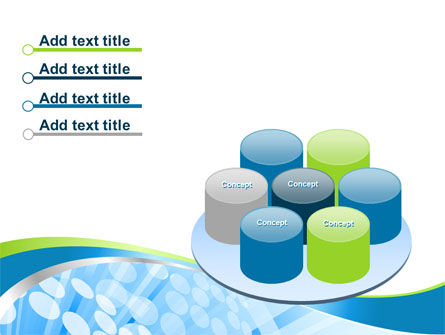 Shower PowerPoint Template Slide 12