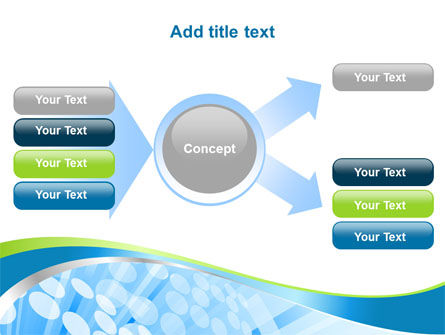 Shower PowerPoint Template Slide 15