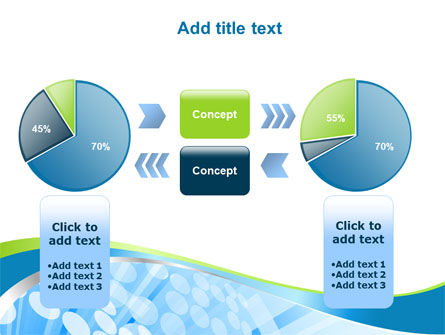 Shower PowerPoint Template Slide 16