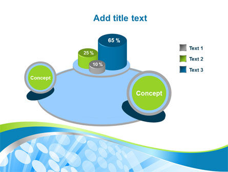 Shower PowerPoint Template Slide 6