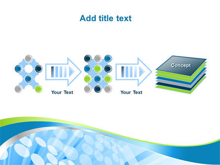 Shower PowerPoint Template Slide 9