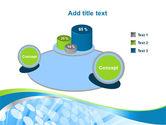 Shower PowerPoint Template#6
