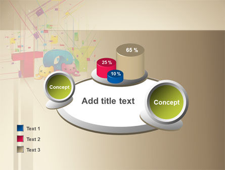 Toy Theme PowerPoint Template Slide 16