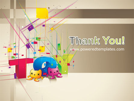 Toy Theme PowerPoint Template Slide 20