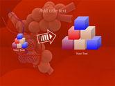 Alveoli PowerPoint Template#13