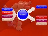Alveoli PowerPoint Template#15