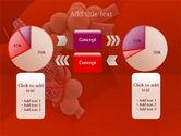 Alveoli PowerPoint Template#16