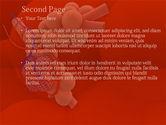 Alveoli PowerPoint Template#2