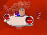 Alveoli PowerPoint Template#6
