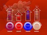 Alveoli PowerPoint Template#7