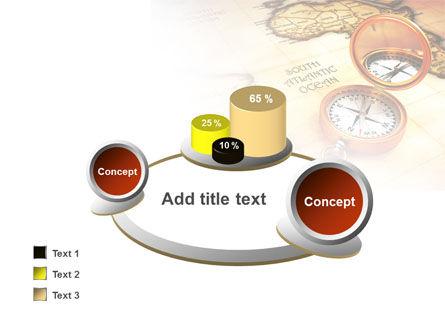 South Atlantics PowerPoint Template Slide 16