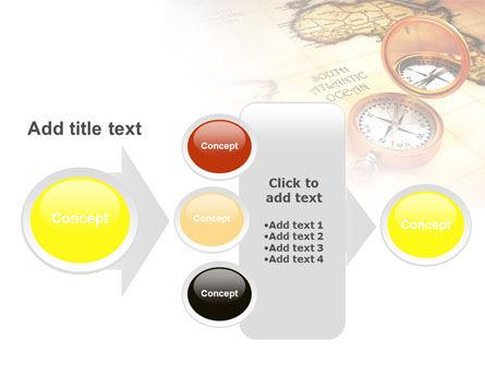 South Atlantics PowerPoint Template Slide 17