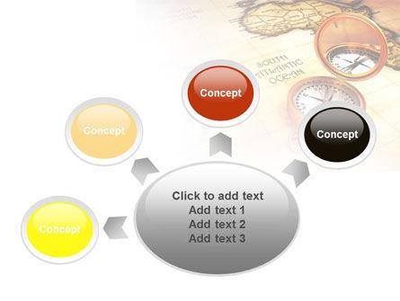 South Atlantics PowerPoint Template Slide 7