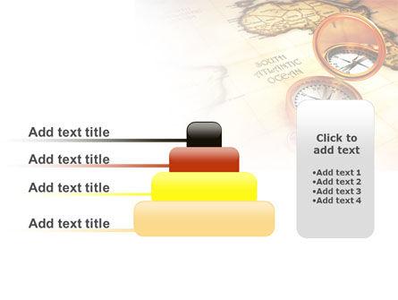 South Atlantics PowerPoint Template Slide 8