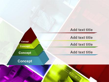 Room Planning PowerPoint Template Slide 12