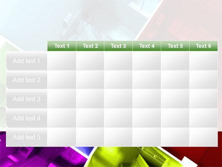 Room Planning PowerPoint Template Slide 15