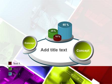 Room Planning PowerPoint Template Slide 16