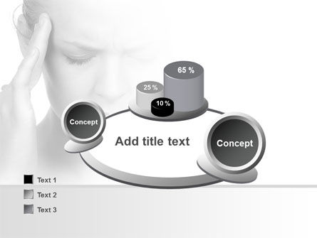 Migraine PowerPoint Template Slide 16