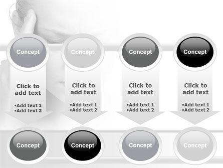 Migraine PowerPoint Template Slide 18