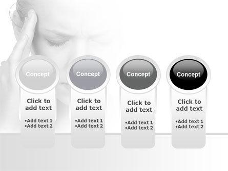 Migraine PowerPoint Template Slide 5