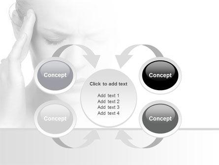 Migraine PowerPoint Template Slide 6