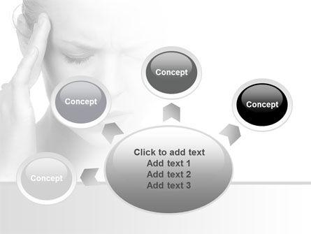 Migraine PowerPoint Template Slide 7