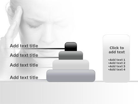 Migraine PowerPoint Template Slide 8