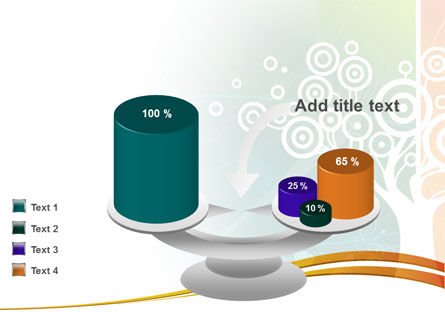 Design Elements PowerPoint Template Slide 10