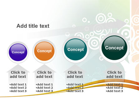 Design Elements PowerPoint Template Slide 13