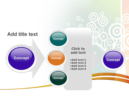 Design Elements PowerPoint Template Slide 17