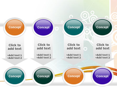 Design Elements PowerPoint Template Slide 18