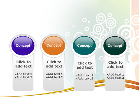 Design Elements PowerPoint Template Slide 5