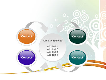 Design Elements PowerPoint Template Slide 6