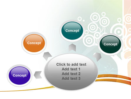 Design Elements PowerPoint Template Slide 7