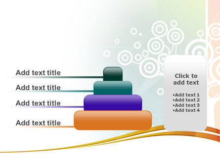 Design Elements PowerPoint Template Slide 8