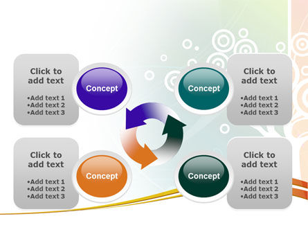 Design Elements PowerPoint Template Slide 9