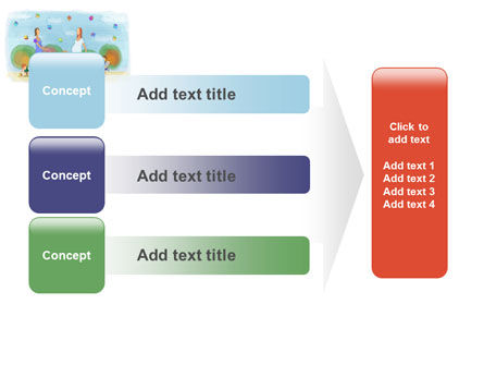 Mothers PowerPoint Template Slide 12