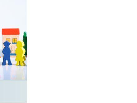 Toy Family PowerPoint Template, Slide 3, 08220, Religious/Spiritual — PoweredTemplate.com