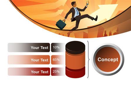 Business Career Development PowerPoint Template Slide 11