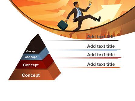 Business Career Development PowerPoint Template Slide 12