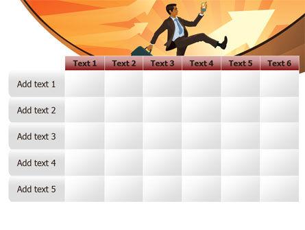 Business Career Development PowerPoint Template Slide 15