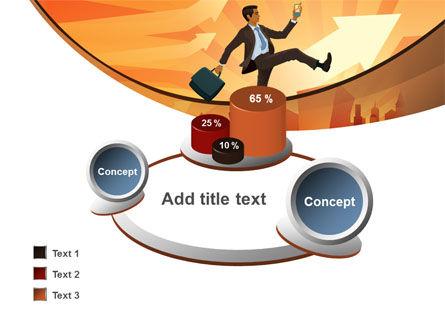 Business Career Development PowerPoint Template Slide 16
