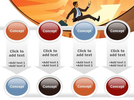 Business Career Development PowerPoint Template Slide 18