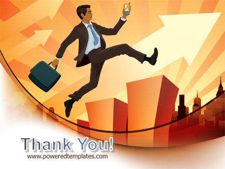 Business Career Development PowerPoint Template Slide 20