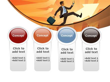Business Career Development PowerPoint Template Slide 5