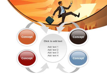 Business Career Development PowerPoint Template Slide 6