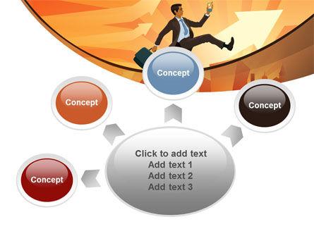 Business Career Development PowerPoint Template Slide 7