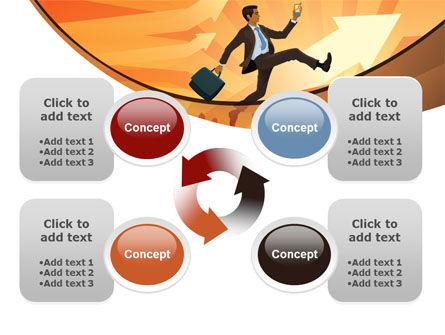 Business Career Development PowerPoint Template Slide 9