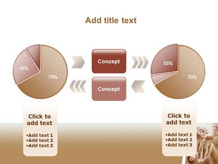 Hand Cream PowerPoint Template Slide 11