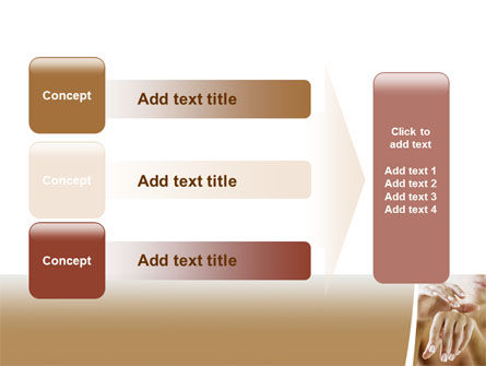 Hand Cream PowerPoint Template Slide 12